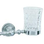 Стакан для зубных щеток Brillante
