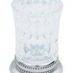 Настольный стакан для зубных щеток Brillante