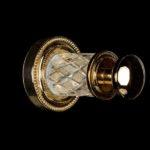 Крючок Murano Cristal