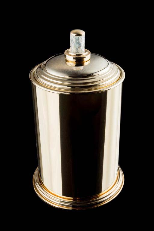Ведро металл Murano Cristal