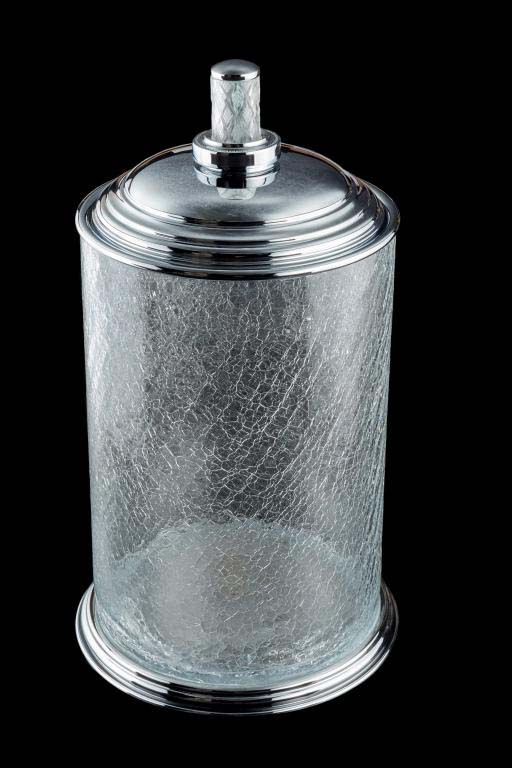 Ведро стекло Murano Cristal