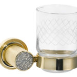 стакан настенный RoyalCristal