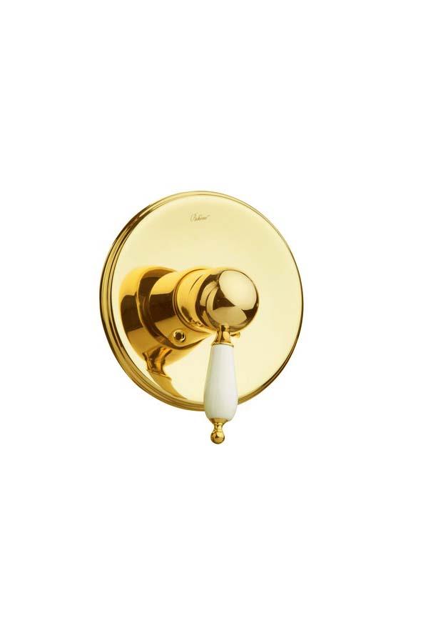 Смеситель встроенный Tradizionale Oro