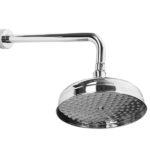 Встроенный верхний душ (20см) Brillante