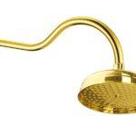 Встроенный верхний душ (20см) IMPERIALE