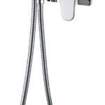 Гигиенический душ со смесителем SPECTRE хром