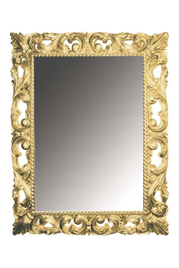 Зеркало NeoArt золото