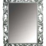 Зеркало NeoArt серебро