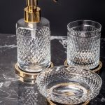 Стакан Murano Cristal