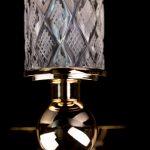 Ершик настенный (стекло) Murano Cristal