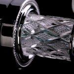 Держатель для полотенца Murano Cristal