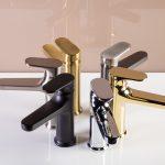 Гигиенический душ со смесителем SPECTRE Gold
