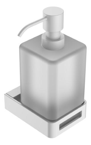 диспенсер для жидкого мыла MatWhite коллекция Q