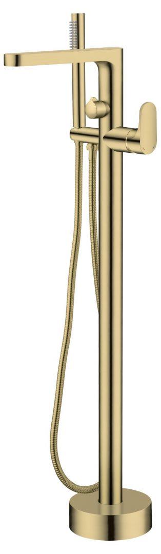 Смеситель напольный SPECTRE Bronze
